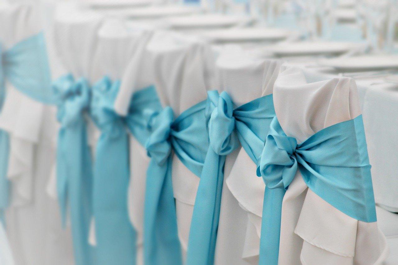 Wedding Ornament Decoration Chair  - vargazs / Pixabay